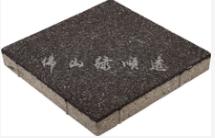 陶瓷透水磚LST-001價格-陶瓷透水磚LST-001什么樣的好