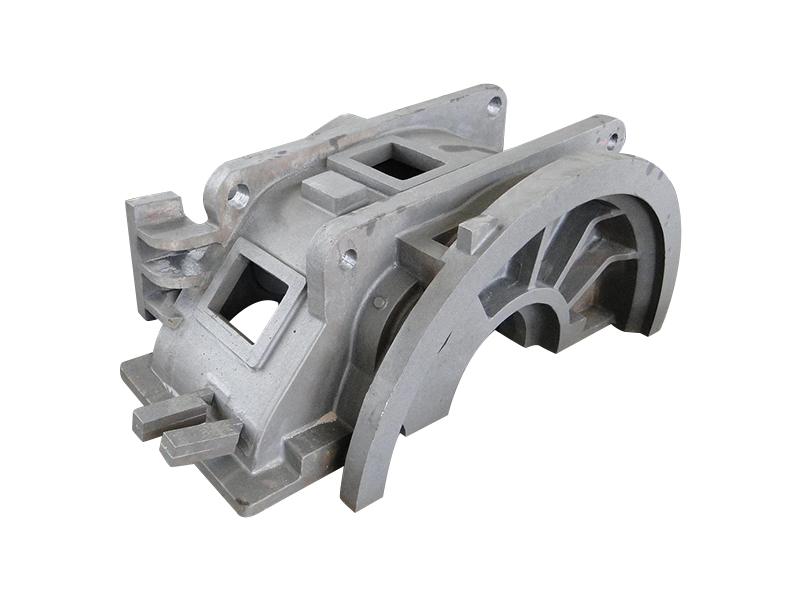 大连船舶铸件_配件——达发铸造专业生产船舶铸钢件