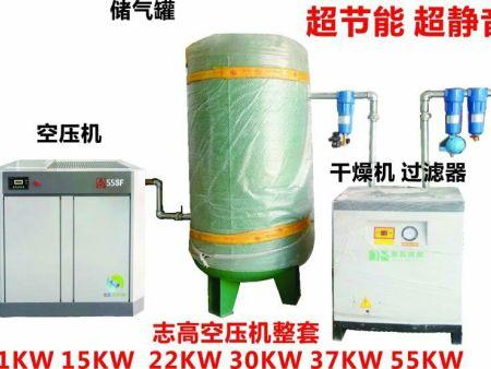 沈陽空壓機維修:靜音無油空壓機和有油空壓機哪個好?