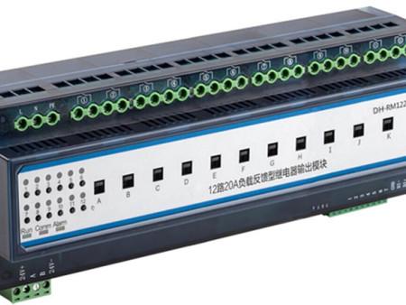 大行智能照明控制系统模块的特点