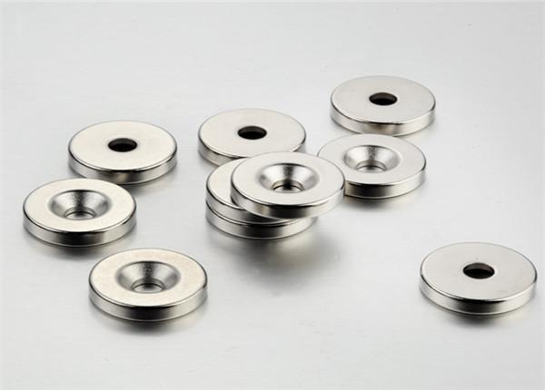 想买专业的强力磁铁就来玉鑫磁业|广东钕铁硼生产厂家