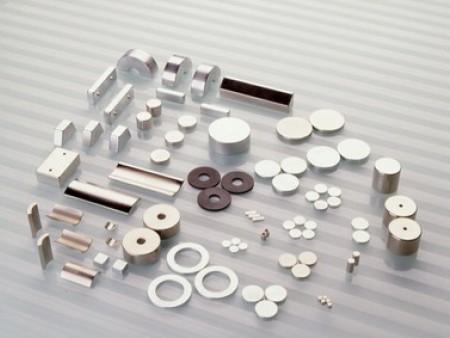 广东长方形强力磁铁,买有品质的强力磁铁,就选玉鑫磁业
