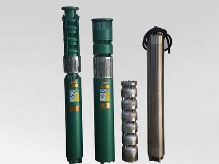 离心深井泵报价_选购质量好的深井泵当选海泉潜水电泵