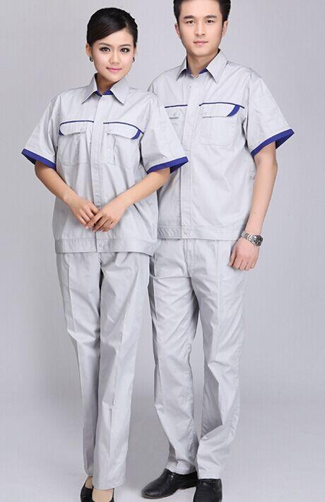兰州校服定做-西蒂鸟服饰提供好的工作服定做服务