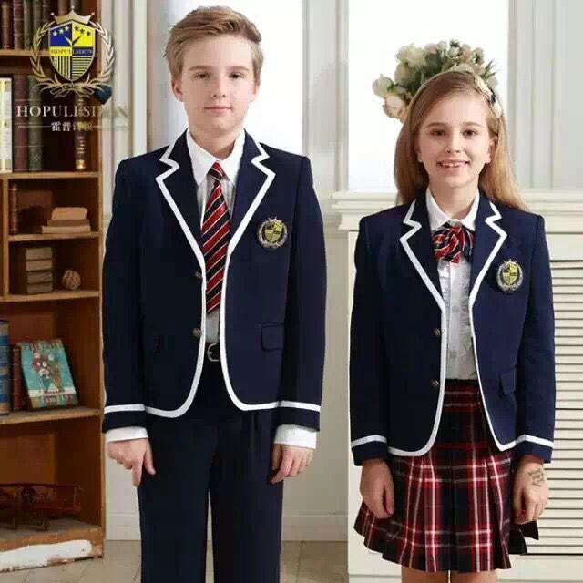 西宁校服定做厂家_品质好的兰州校服哪里买