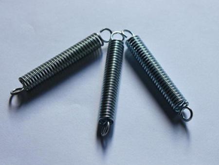 沈阳拉簧-品质成就品牌买弹簧就找辽阳腾达机械弹簧厂