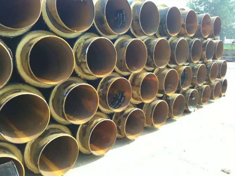 河北聚氨酯保溫管廠家直銷-河北物美價廉的直埋聚氨酯保溫管供銷