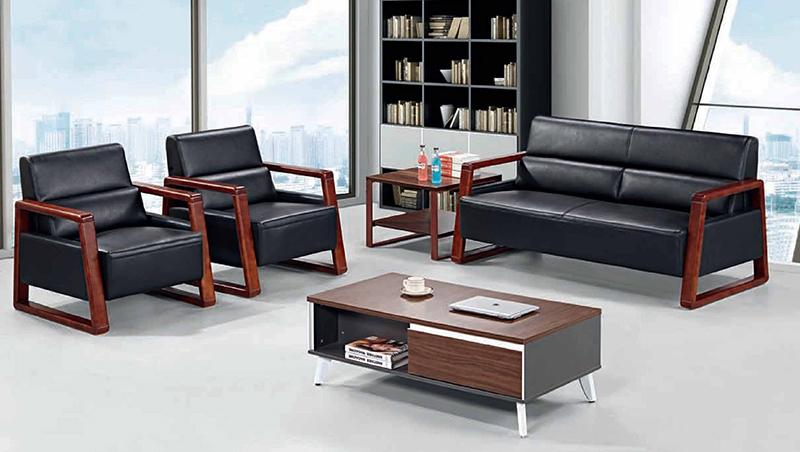 荣鑫家私优良的办公沙发供应-新式的办公沙发