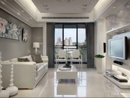 裝修設計公司-豪庭裝飾裝修