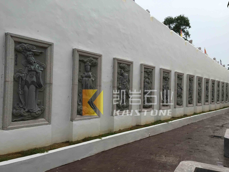 泉州壁画石雕专业供应-浙江壁画石雕【凯岩石业】