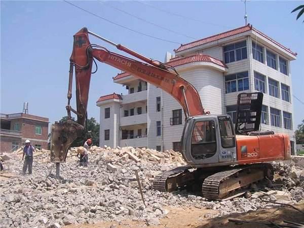 广东爆破工程-可信赖的爆破工程就在潘家爆破房屋拆迁