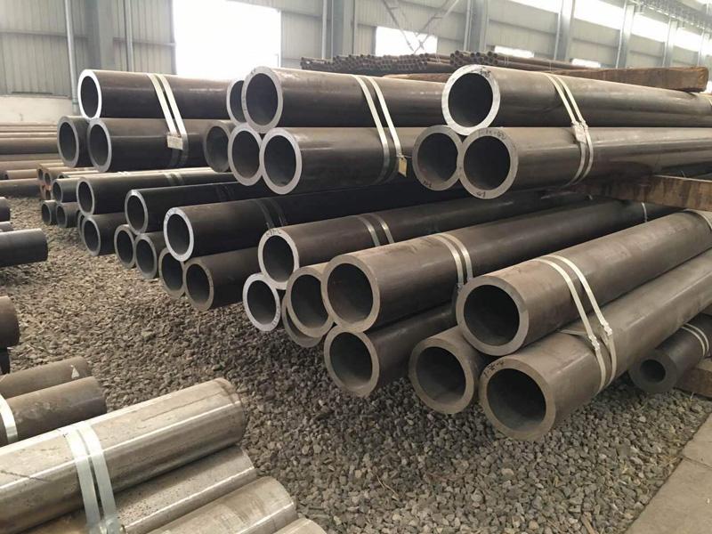 無錫合金無縫鋼管-無縫鋼管-品質保證
