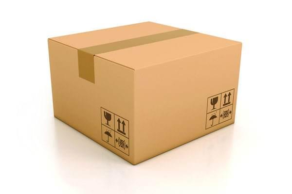 明华纸业供应包装纸箱