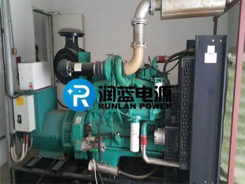 庐阳发电机维修 合肥发电机维修服务价格