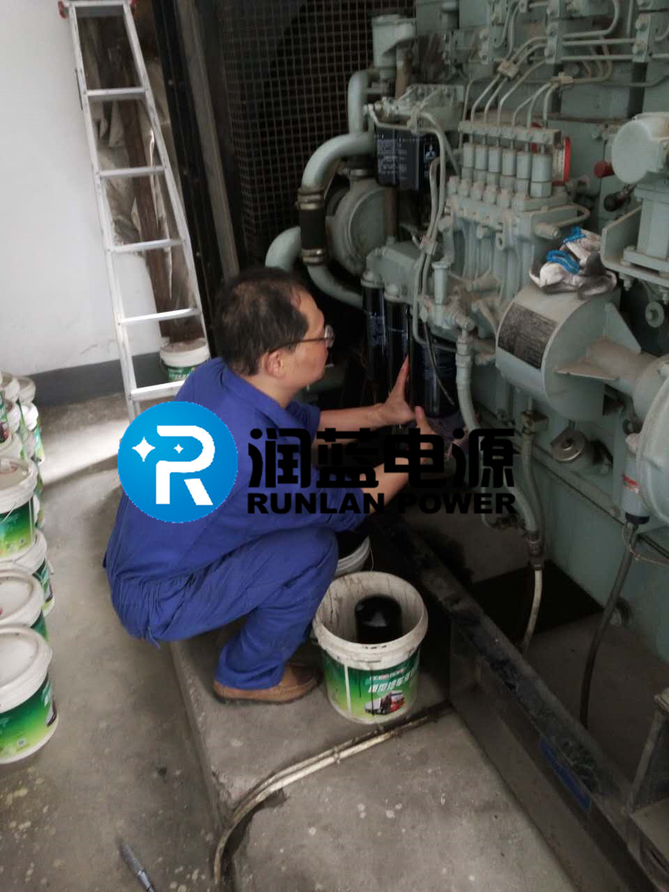 发电机维修价格 合肥发电机维修服务价格