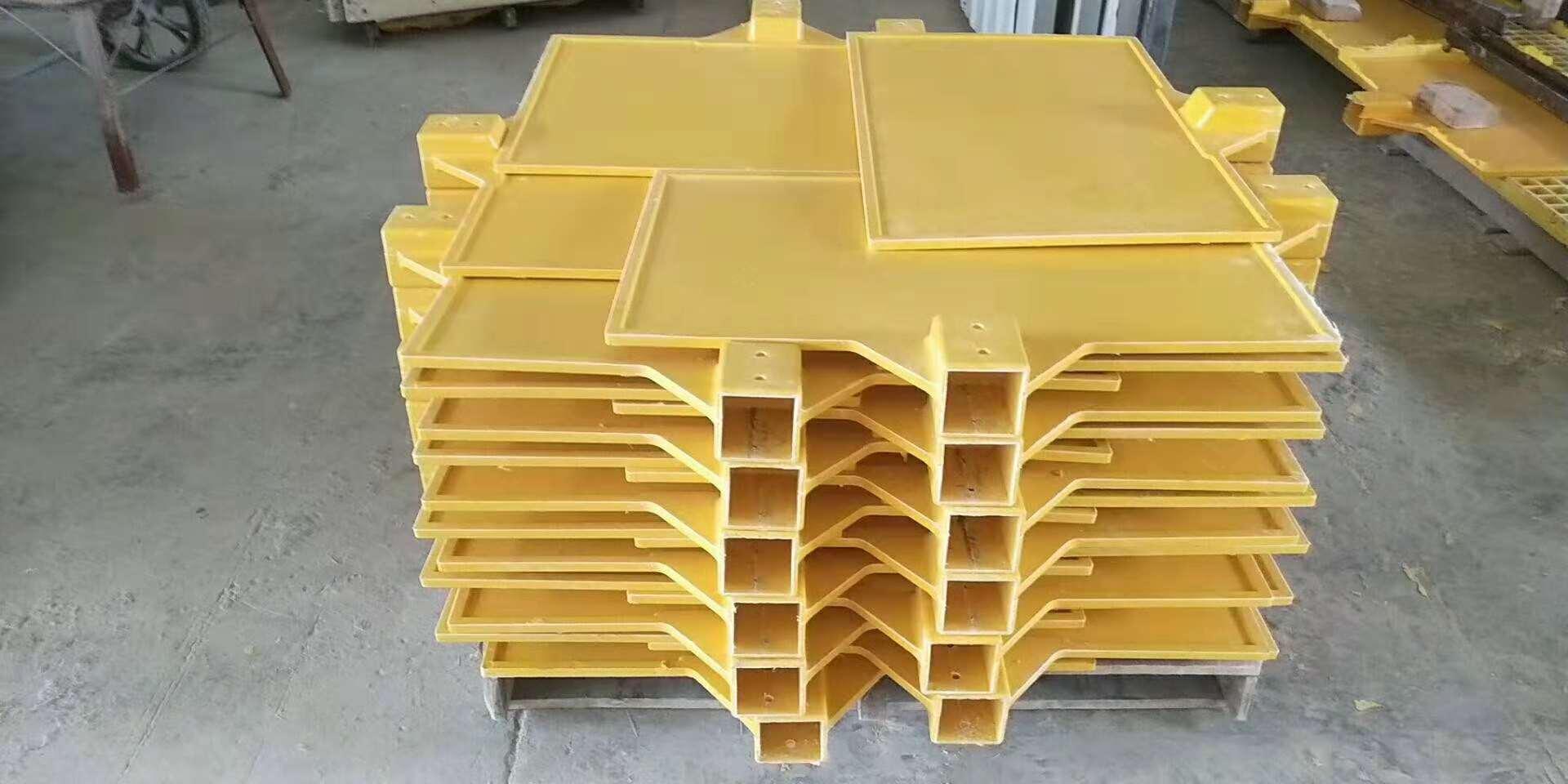 玻璃钢模压公告牌模具厂家批发-供应高品质玻璃钢模压三通模具