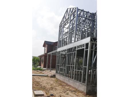 钢结构别墅批发商-哪里能买到实惠的钢结构别墅