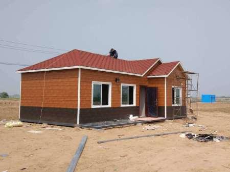 钢结构别墅供应商 信誉好的钢结构别墅厂商推荐