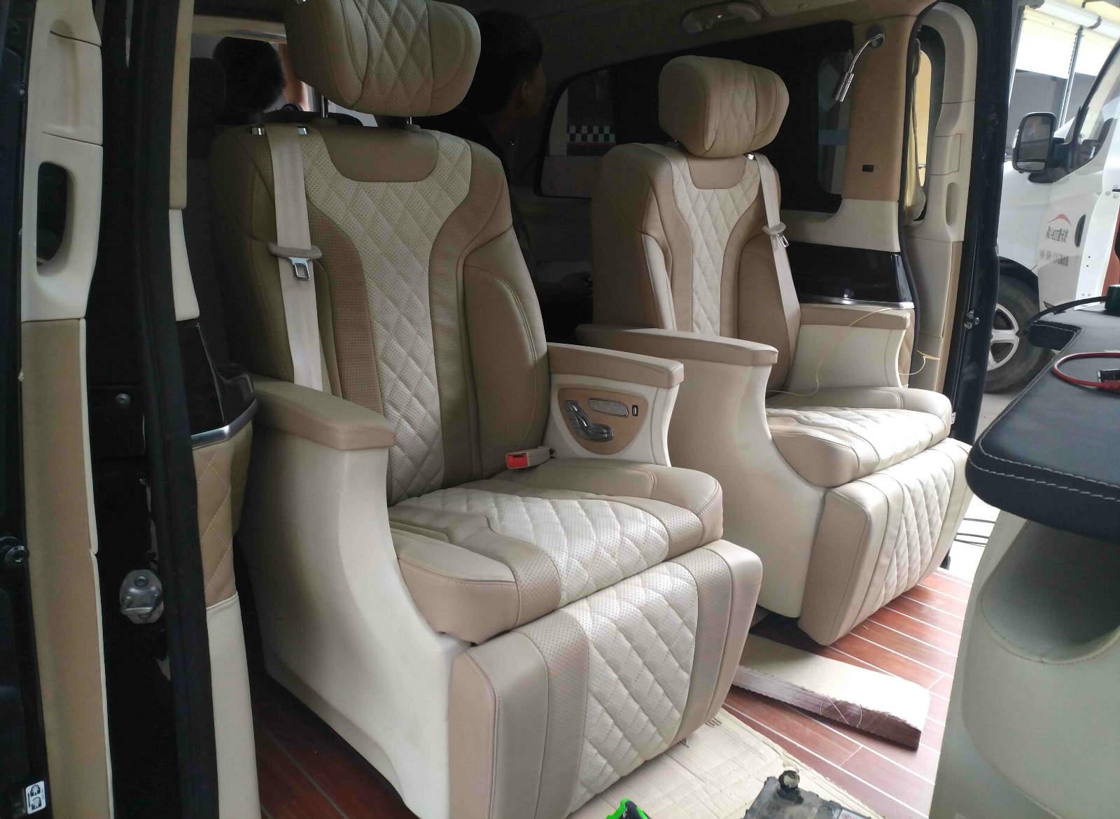 奔驰V260L改装价格_找专业的奔驰V260L改装,就来河南捷卡龙汽车销售