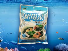 供应安全放心的海带-好的调味海带