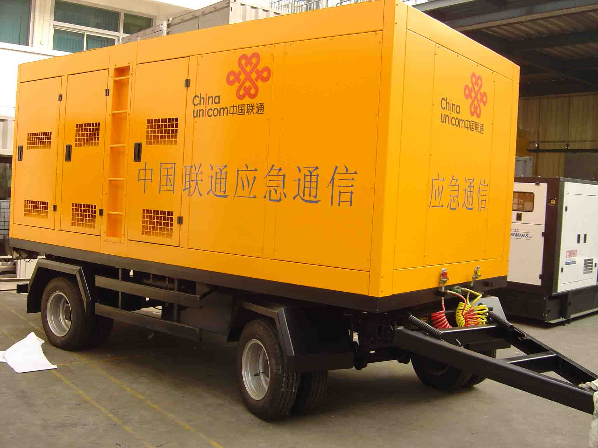 怎樣才能買到有品質的發電機組-亳州發電機廠家