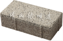 陶瓷透水砖LST-017