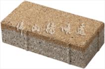 陶瓷透水砖LST-022报价-供应广东各类陶瓷透水砖LST-022