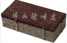 陶瓷透水砖LST-024厂-如何选购好的陶瓷透水砖LST-024