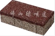 陶瓷透水砖LST-025
