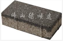 陶瓷透水砖LST-026哪家优惠-广东陶瓷透水砖LST-026批发