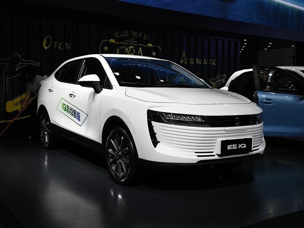 鄭州新能源汽車|河南銷量好的新能源汽車