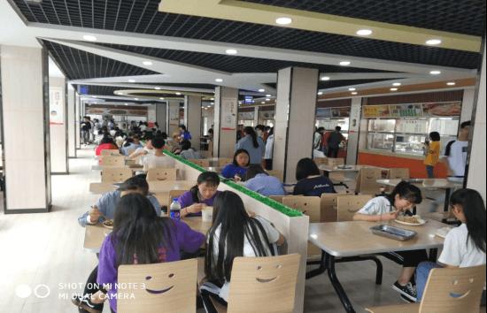 贵州单位食堂承包_提供专业的食堂承包服务