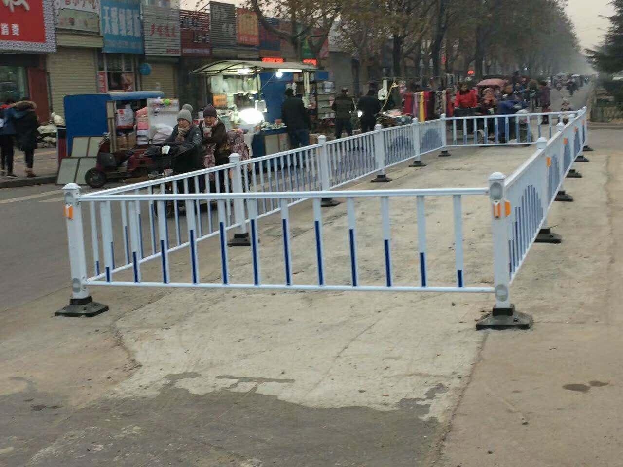 兰州市政护栏、市政道路护栏、市政护栏厂家