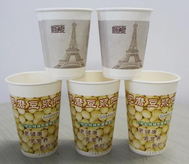 广西豆浆纸杯厂家_南宁质量好的豆浆纸杯供应