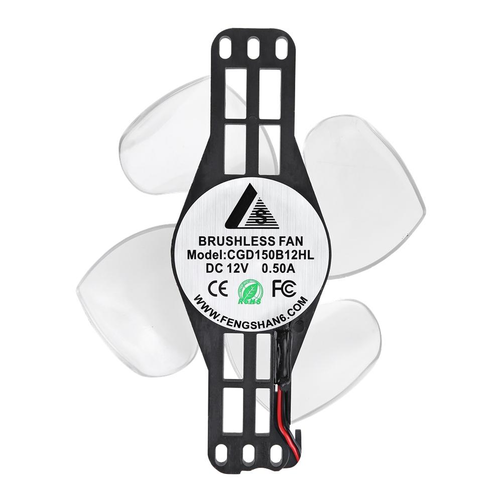 河北代理防水风扇-供应广东质量好的防水风扇