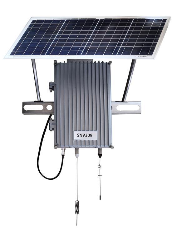 斯諾瓦科技高質量的遠程監測無線通訊終端_你的理想選擇-保定創新型的遠程無線通訊終端系統