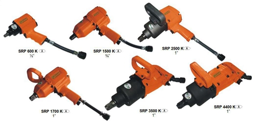 气动冲击扳手价格,气动冲击扳手SRP600K-SRP4400K咨询