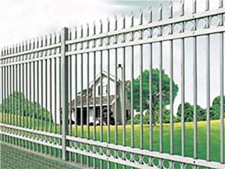 大量出售口碑好的宁夏铝艺护栏-宁夏护栏厂家