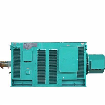 聊城性价比高的YR5602-4三相异步绕线高压电动机