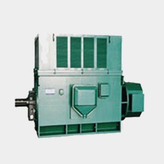 YRKK系列6KV、10KV高壓繞線交流電機