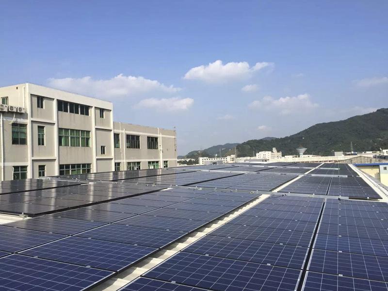 廣州太陽能充電樁工程設計/新能源光伏充電樁維護/信德新能源