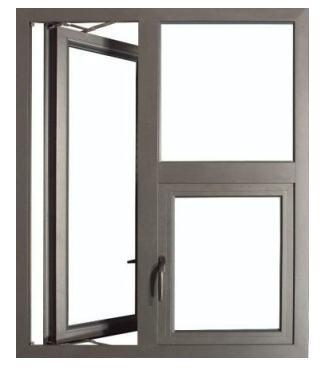 萊蕪鋁合金耐火窗哪家好-山東哪里可以買到品牌好的耐火窗