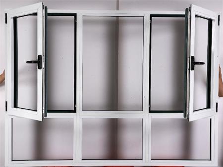 铝合金耐火窗哪家好?铝合金耐火窗的标准——营越门业