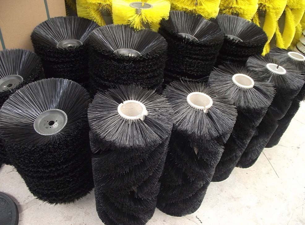 环卫刷批发-好用的环卫刷远建毛刷供应