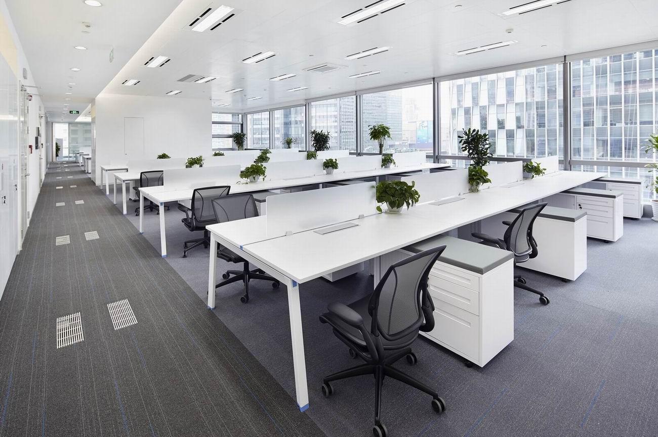 深圳办公家具定制|办公桌椅|屏风卡位定做|_美林家具