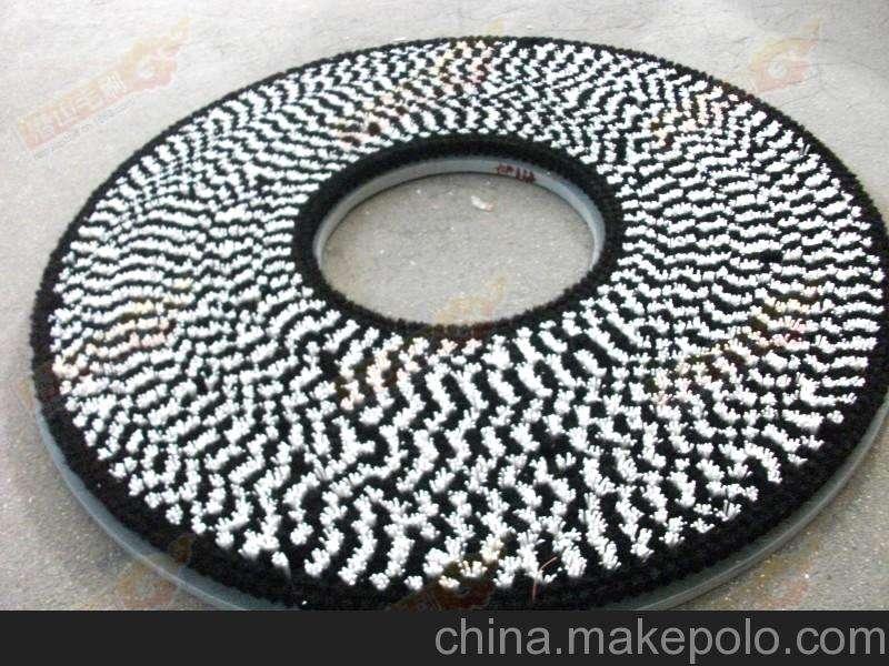 山东圆盘刷|专业的圆盘刷远建毛刷供应