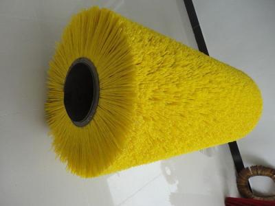 滚筒刷厂家_选购专业的滚筒刷就选远建毛刷