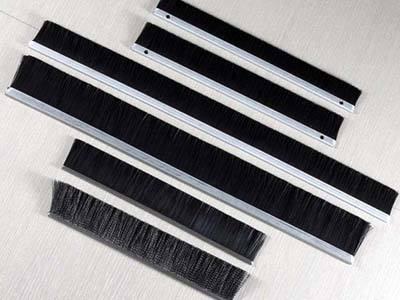 防塵條刷廠家-遠建毛刷提供優惠的條刷
