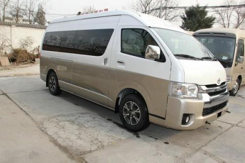 沈阳优惠的9座商务车推荐_18座大海狮价格