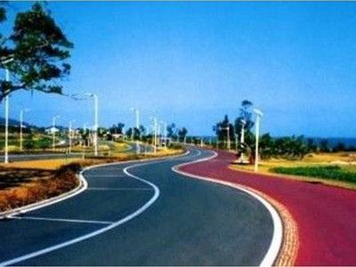 甘肅彩色瀝青-萬達建業體育設施提供劃算的彩色瀝青